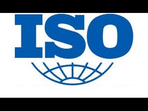 What is ISO Standard?