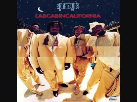 The Pharcyde - LabCabinCalifornia - The Hustle & Devil Music