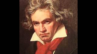 Beethoven, L. van - Symphony No. 9 - 1. Allegro ma non troppo, un poco maestoso