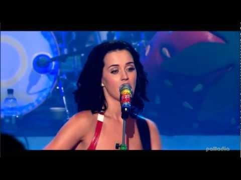 CANAL R.G - Katy Perry - Ur So Gay (Legendado) (Live)