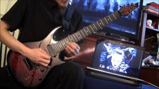"Guitar Cover: Korn - ""Twisted Transistor"", ""Somebody Someone"""