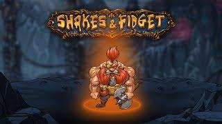 LOCHY NA OSTRO NA ODCINKU! - SHAKES AND FIDGET #127