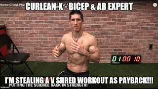 The New Athlean-X Home Chest Workout Is RUINING Your Gains!!!
