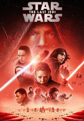 Star Wars The Last Jedi Trailer Official Youtube