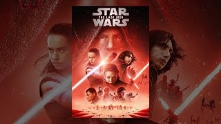 Star Wars: The Last Jedi Movie 2017
