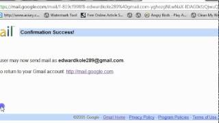 How to Merge Multiple Yahoo and Gmail Accounts into Single Gmail Inbox