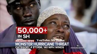 END TIMES SIGNS: LATEST EVENTS (OCT 4, 2016)