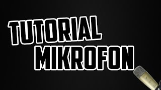 JAK SPRAVIT MIKROFON WIN 10 | ZASEKNUTÁ KVALITA MIKROFONU | TOM