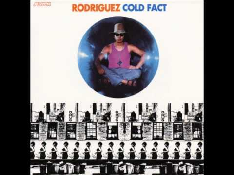Rodriguez - Inner City Blues