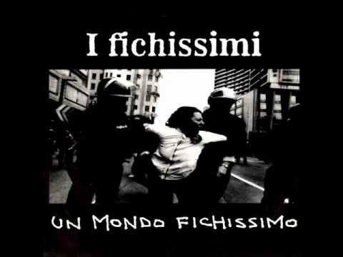 I Fichissimi - Tricolore