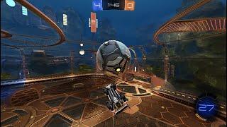 Rocket League Highlights - 43