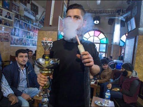 Canadian Cancer Society Says Hookah Lounges Should Be Banned In Saskatchewan