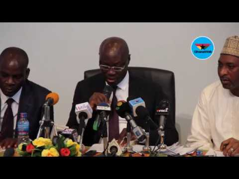 Full speech: Minority breakfast meeting with stakeholders on 2018 budget and economic policy