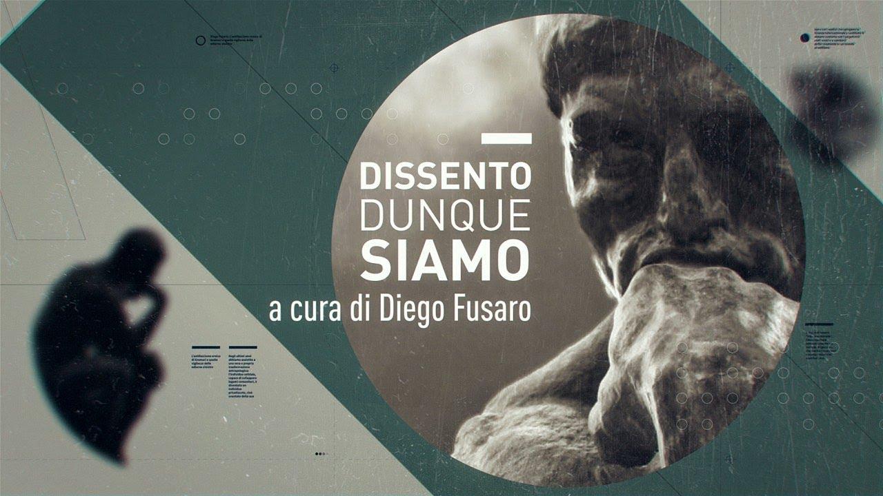 Diego Fusaro: Il totalitarismo glamour del libero mercato