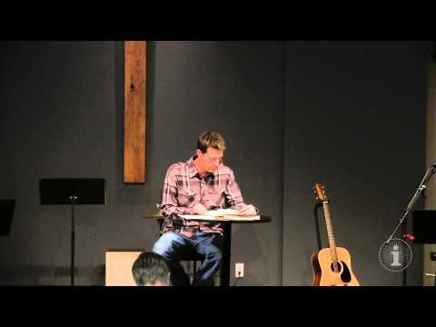 Undiscovered - Habakkuk 1-3 - Darren Larson