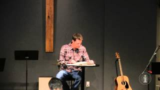 Habakkuk Sermon - What Does Faith Look Like?