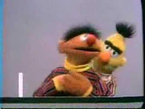 Sesame Street - La La La