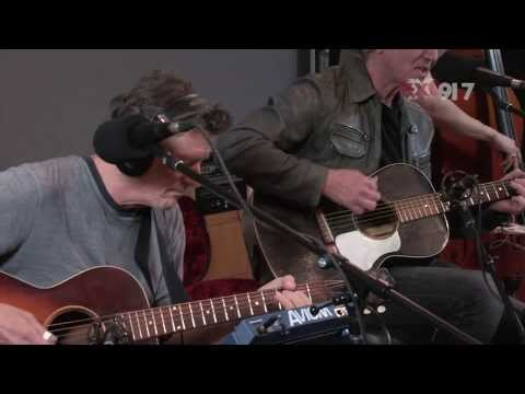 """KXT Live Sessions, Rodney Crowell """"Frankie Please"""""""