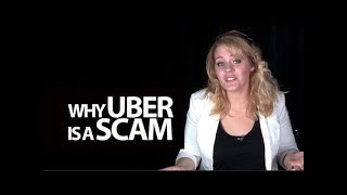 Why Uber Is A Scam - Math Explains