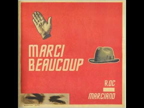 Roc Marciano - Love Means (Ft.  Evidence)