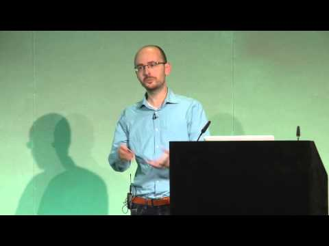 SymfonyLive London 2015 - Matthias Noback - Hexagonal architecture