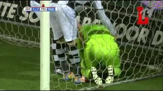 بالفيديو: لوكاديا يقود آيندهوفن إلي ربع نهائي كأس هولندا ·