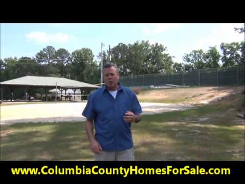 Fruit of The Loomer - Homes of Columbia County - Riverside Park, Evans GA