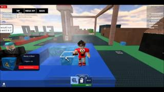Roblox How to build a hot tub