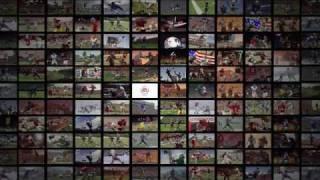Official E3 Trailer for NCAA Football 10