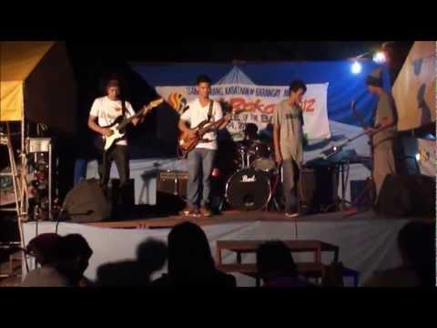 Tendency (Live at Anayan, Pili Camarines Sur)