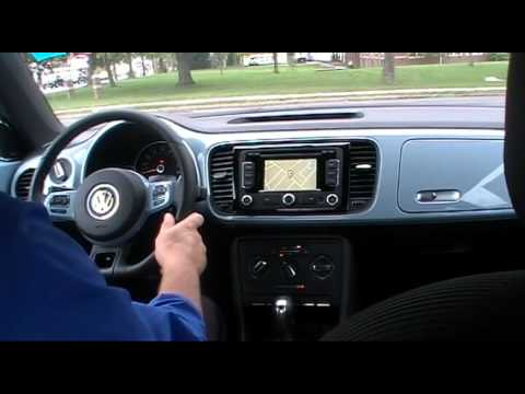2012 Volkswagen Beetle | Somerset County NJ VW Dealer | Douglas VW | NJ VW