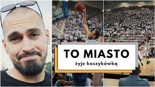 NAJLEPSZY wsad, jaki widziałem NA ŻYWO. Polskie NBA! ► FINAŁY PLK we WŁOCŁAWKU
