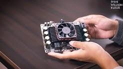 Best DIY 600 Watt Amplifier Board | TAS5630