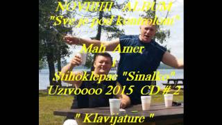 Mali Amer 2015 - Sve je pod kontrolom - Uskoro NOVI ALBUM - Uzivo
