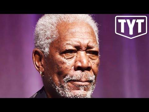 Morgan Freeman Accused Of Sexual Misconduct