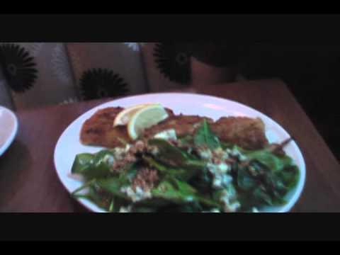 Halifax Restaurant Deals: The Armview Restaurant & Lounge