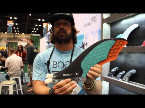 What SUP Fin Should I Use? | 2016 Futures Fin Review | Carolina Paddleboard Co.