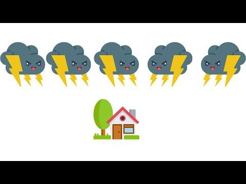 Видео: Комплексная защита от изменения напряжения и импульсных скачков