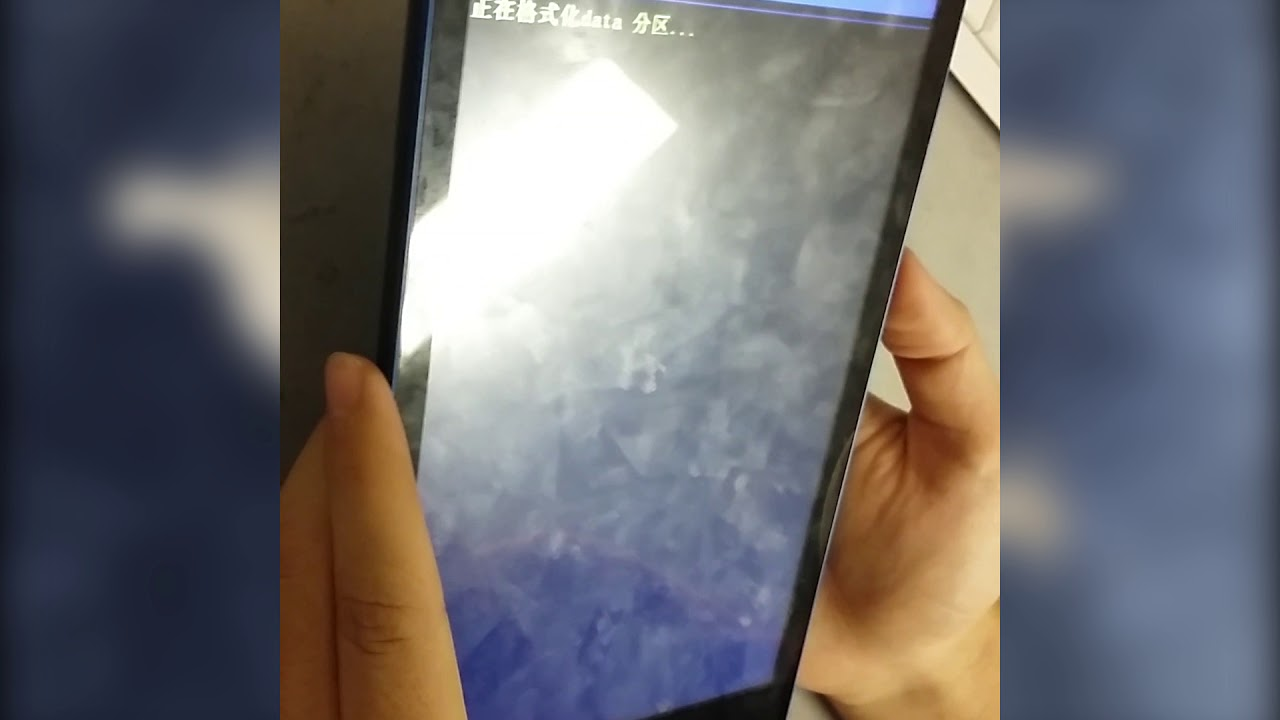 Lenovo Tab 2 A8-50 hard reset (100% working solution)