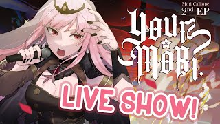 【LIVE SHOW】Your Mori. Release Live Show! #holoMyth #hololiveEnglish