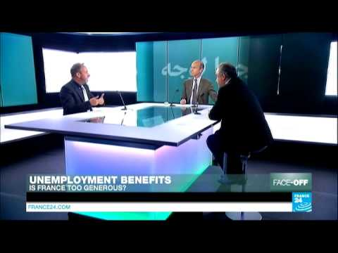 Unemployment benefit: Is France too generous?