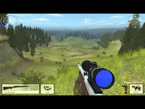 Lets Play Hunting Unlimited 3