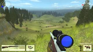 Let's Play Hunting Unlimited 3
