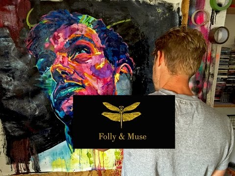 Folly & Muse - Art Journeys