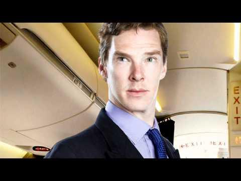Benedict Berbatch Clip From Cabin Pressure Rotterdam