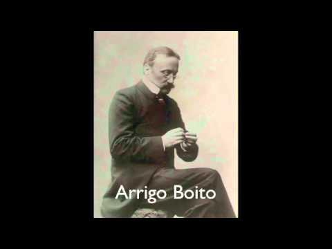 BOITO MEFISTOFELE PROLOGO GHIAUROV 1966 studio recording