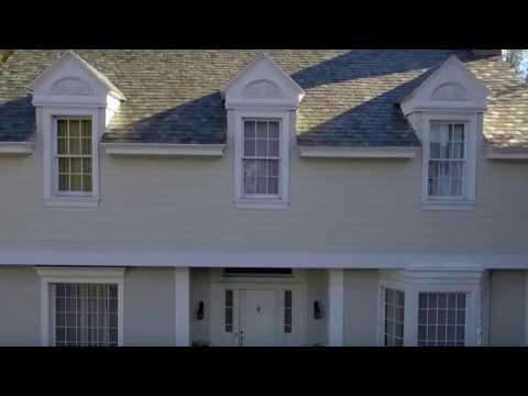 Tesla Solar Slate Roof