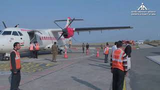 Pakyong Airport | Sikkim | AAI