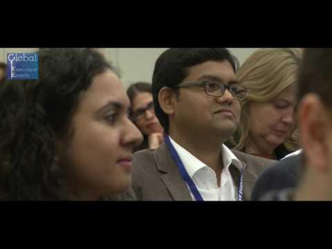Unleashing Digital Customer Experience Summit 2016  Amsterdam HD
