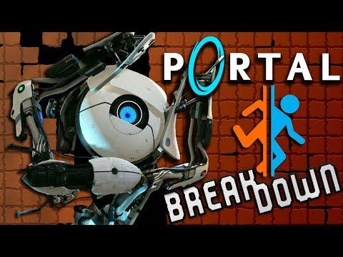 PORTAL Break Down: Pure and Simple Origins!